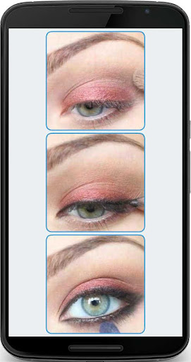 Fun Eye Makeup Beauty Tips