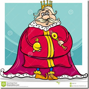 fat-king-cartoon-fantasy-character-illustration-funny-fairytale-36067727