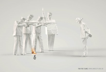 Amnesty International Firing Squad 412x281