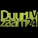 Duurzaam24 logo
