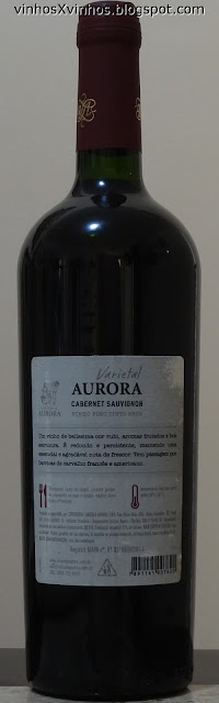 Aurora Cabernet Sauvignon