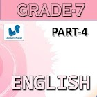 Grade-7-English-Part-4 icon