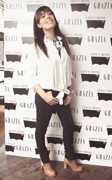 outfit, levis, grazia.it, jeans che alzano il culo, STYLE, fashion blogger, street style, zagufashion