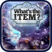 What's the Item? Fairy Forest