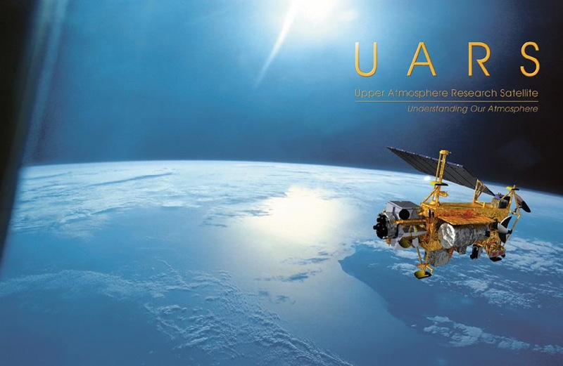 UARS COVER