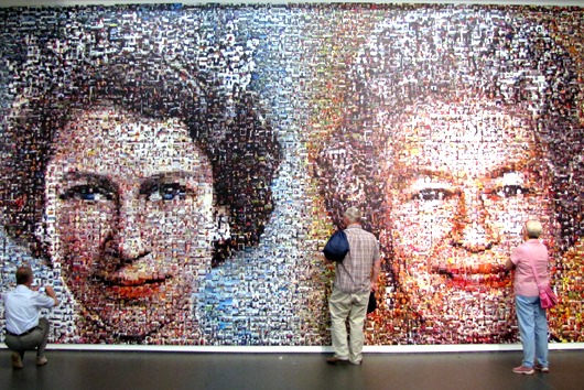 Diamond_Jubilee_of_Elizabeth_II_Mosaic_Picture_by_Helen_Marshall,_Towner_Gallery