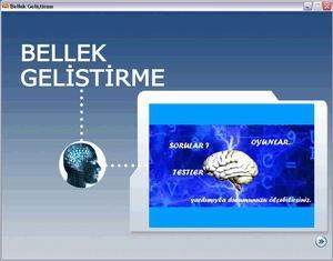 Bellek Geliştirme Eğitimi Türkçe
