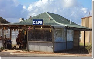 Starfish Cafe 2012