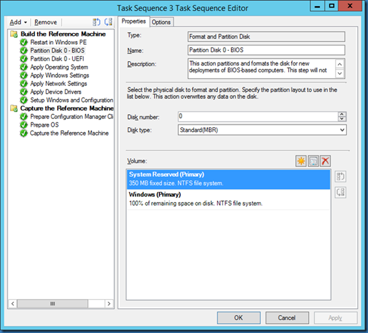 MINDCORE BLOG: Task Sequence fails with error 0x80070490