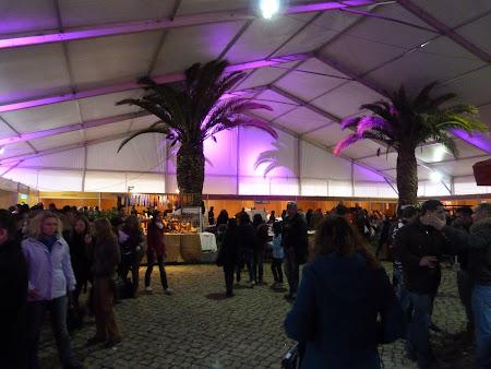 Obiective turistice Algarve: Festivalul Carnatilor