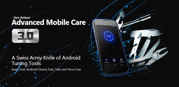 Advanced Mobile Care v3.0