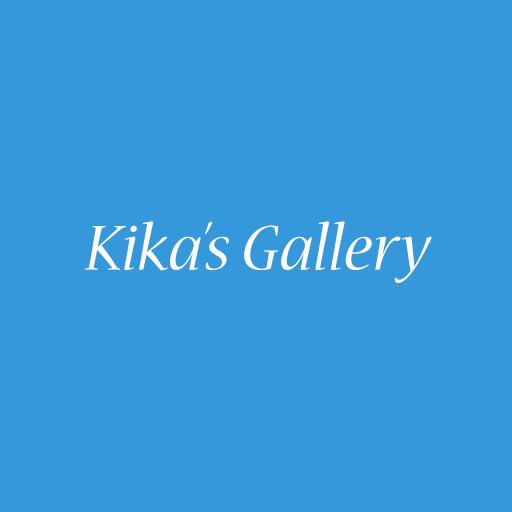 Kika's Gallery LOGO-APP點子