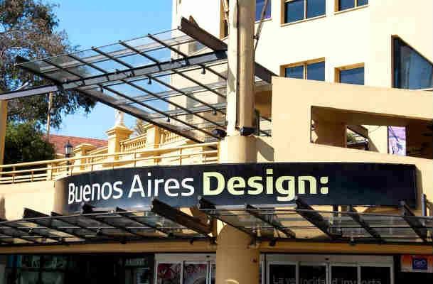 Pandorama buenos aires design celebra sus primeros 20 a os for Ce design buenos aires