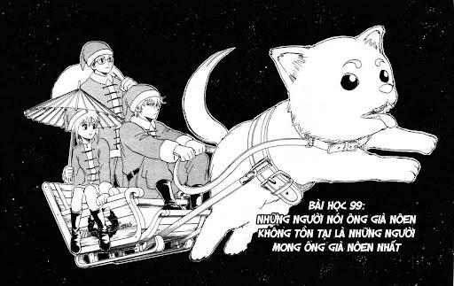 Gintama Chap 99 page 4 - Truyentranhaz.net