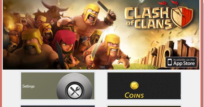 clash of clans original hack app download - Apan Archeo Forum