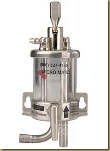 FOB (ФОБ) детектор от Микроматик (Micro Matic)