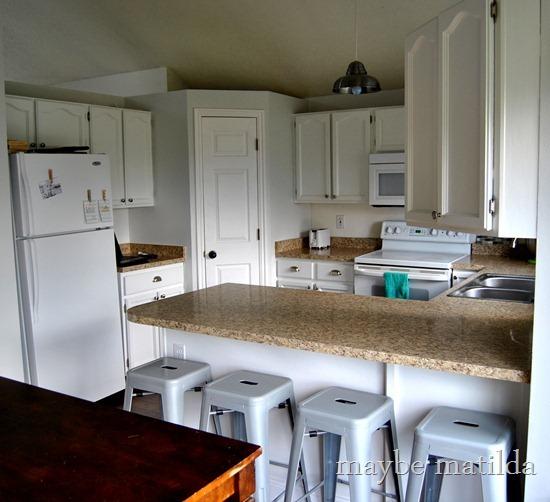 Amazing DIY Kitchen Makeover