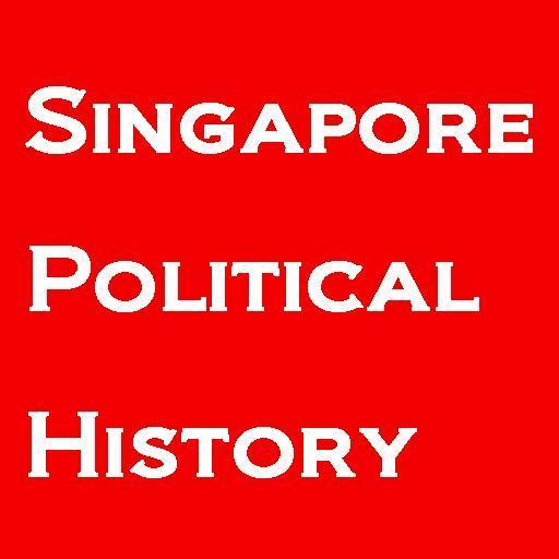 Singapore Political History LOGO-APP點子