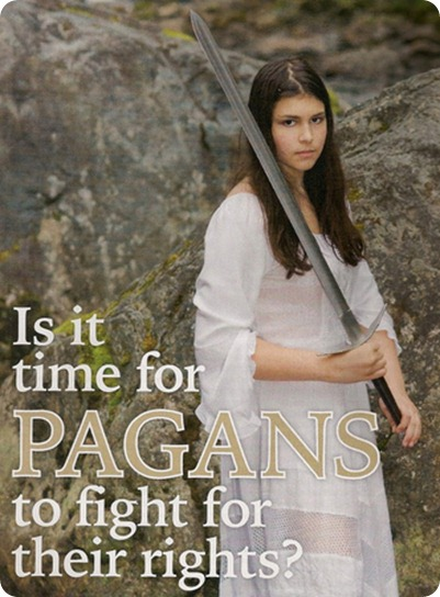 pagans day