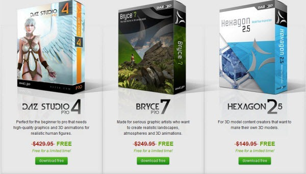 Daz 3d bryce 7. 1 pro full version download.