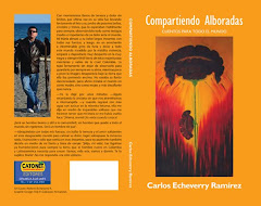 Compartiendo Alboradas en venta por Amazon y kindle
