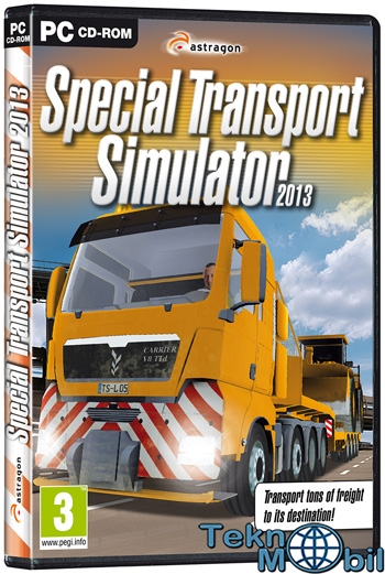 Special Transport Simulator 2013 Full