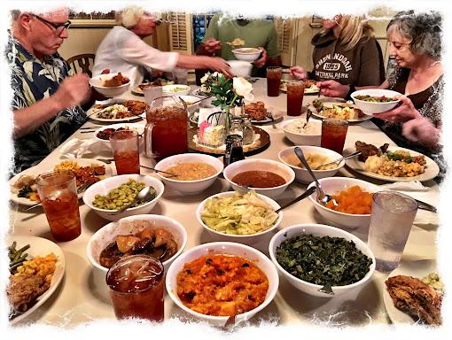 Mrs. Wilkes Dining Room - Savannah | Restaurant Review - Zagat