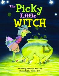 Picky Little Witch