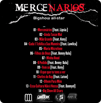 Os-Mercenários-Big-Show-All-Star-Capa-Back
