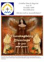 Edição 39 novembro 2009 graças bênçãos a você ea seu