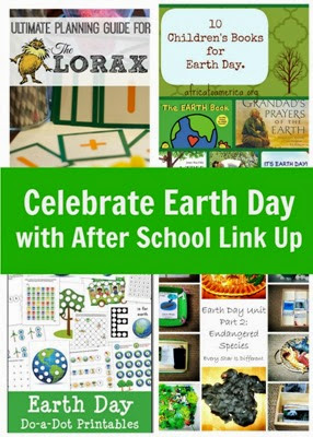Celebrare Earth Day