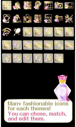Cute Theme-Jewel Box- 1.0 Windows u7528 4