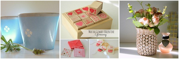 Blog Martha Valentine