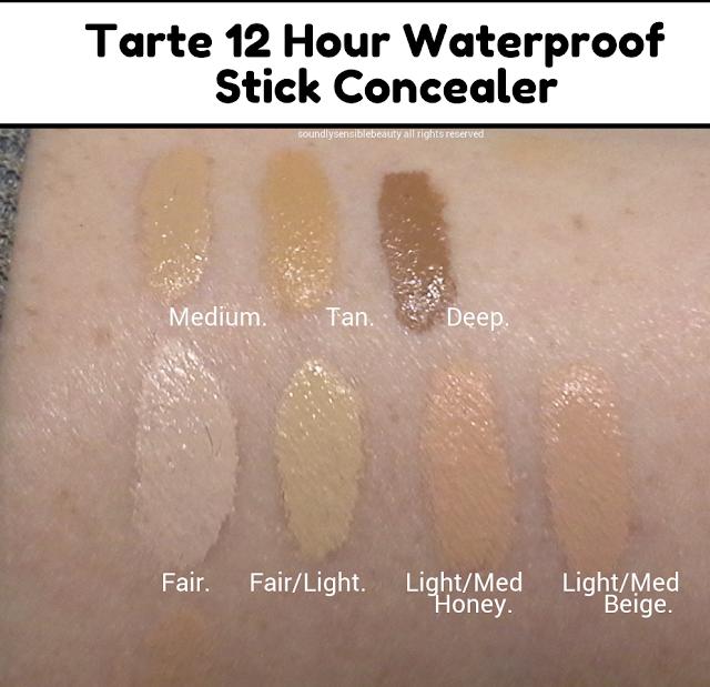 Amazonian Clay Waterproof 12-Hour Concealer by Tarte #10