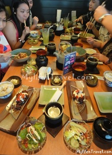 Bangkok Japanese Food 48