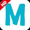 App 漫画岛HD APK for Kindle