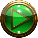 ouro verde poweramp pele icon