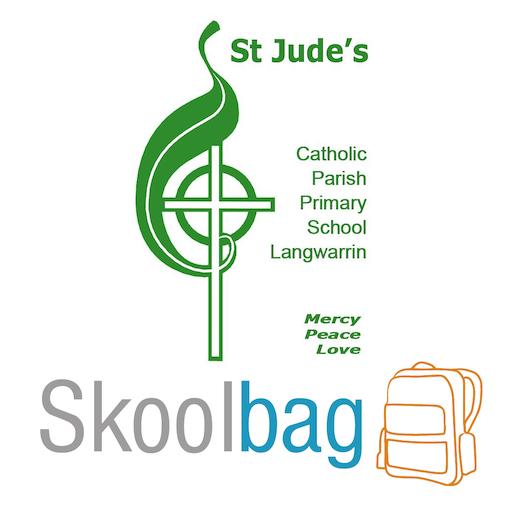 St Jude's Primary - Skoolbag LOGO-APP點子