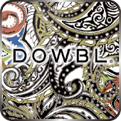 DOWBL Live Wall Paper Pack