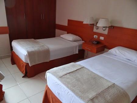 07. Camera hotel Centroamericano.JPG