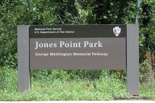 Jones Point Park Alexandria Va The Meanest Momma