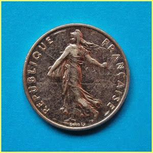 50 céntimos de franco de 1983