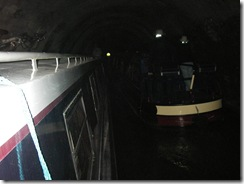 PassingInTunnel