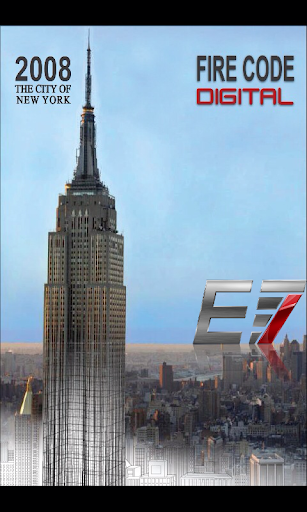 2008 NYC Fire Code