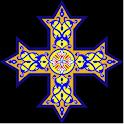 Coptic Library logo