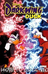 P00006 - Darkwing Duck #7 (2010)