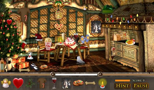 Hidden Object Christmas Magic Apps On Google Play