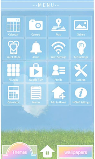 HAPPY RAINBOW Wallpaper Theme 1.6 Windows u7528 2