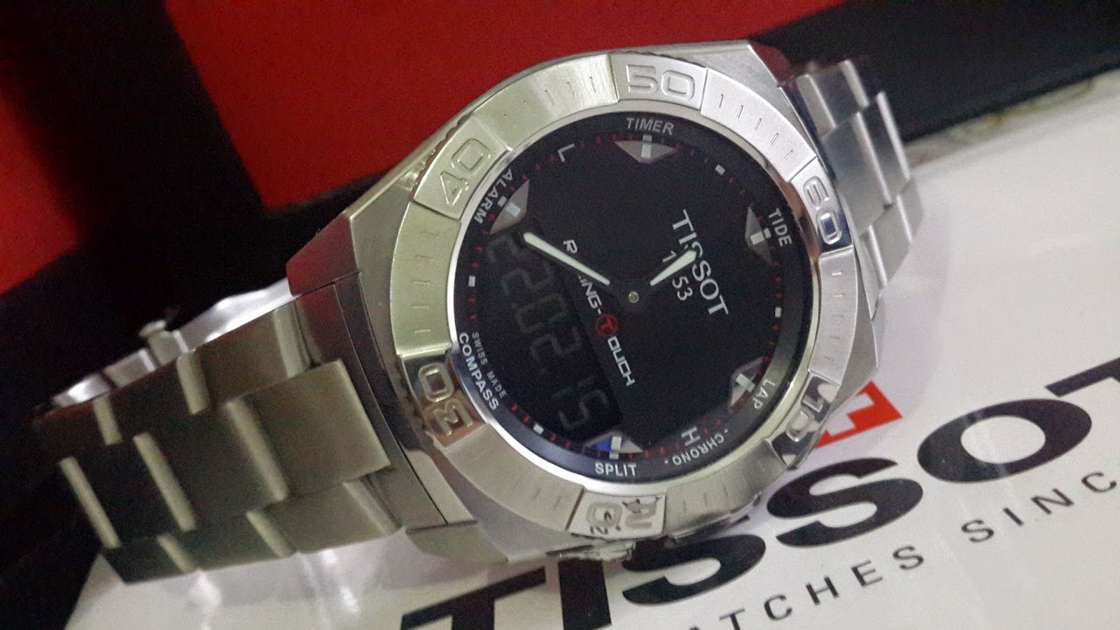 Jual Beli Jam Tangan Second Original   Arloji Bekas Mewah Original  (Buy-Sell-Trade In Luxury Watch) 38162de481