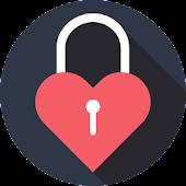커플약속 - 위치, 경로, 알람, 사용앱, 데이트기록
